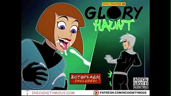 Phantom hentai - Danny phantom strikes again