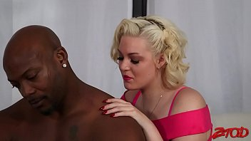 Jenna Ivory Takes Care Of Her Stepbrother.
