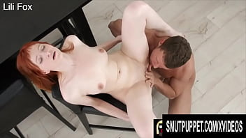 Smut Puppet - Feasting on Her Teen Cunt Compilation