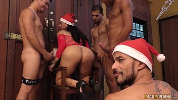 Gang bang angels 4 torrent - Angel lima a rabanada do nosso natal