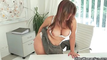 Fucking the woman next door Next door milfs from europe part 1