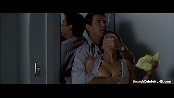 Jamie lee nude - Jamie lee curtis in the tailor panama 2001