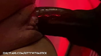 TEEN LATINA BEGS ME TO CUM INSIDE HER JUICY PUSSY