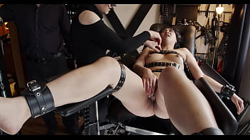 Spread Legs For Whip
