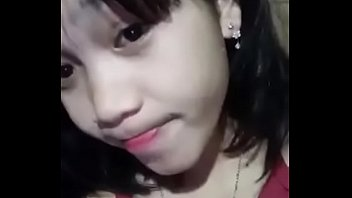 Young Girl From Indonesia Squeezed The Small Tits