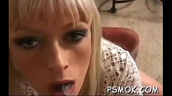 Cigarette sex videos Horny floozy shows bawdy cleft and relaxes herself with a cigarette