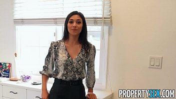 CoverPropertySex I'm a Better Real Estate Agent Than Mom