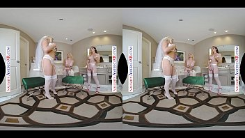 Naughty America - Foursome with friends before wedding 13 min