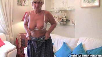 Britain's hottest grannies collection 2 18 min