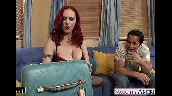 Berliner lust5 adult dvd - Chesty redhead mz. berlin fucking