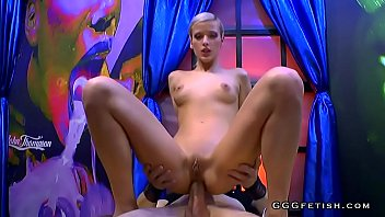 Ria sunn shows anal riding with suck and cumshots