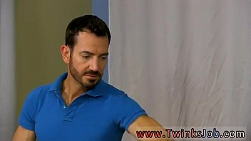 Tiny cock gay facial When Bryan Slater has a tense day at work, he