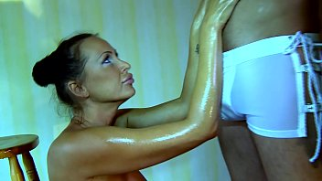 Mandy Bright Solo Action Blowjob