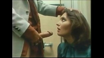 Retro Blowjob Thumb