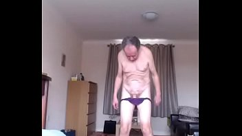 Jim Redgewell in his pants again. czech casting sex video