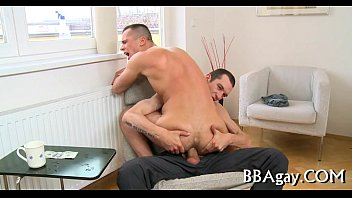 Free hard core gay sex porn Mind-blowing orall-service job with gays