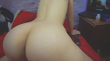 I get on my knees a pretty slut who loves to moan hot