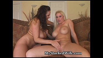 My Two Busty Babes Fuck thumbnail