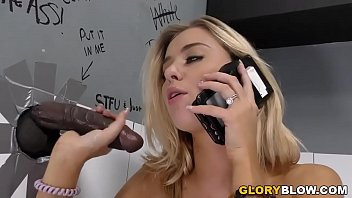 Cheating Haley Reed Fucks Black Dick - Gloryhole