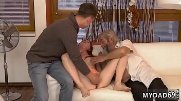 Teen anal toy dp Unexpected experience with an older gentleman
