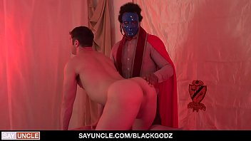 Having a gay mentor Blackgodz - floyd johnson bangs michael boston