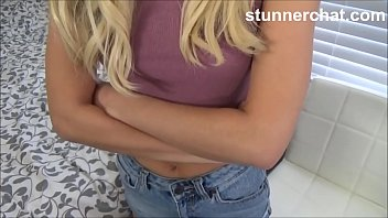 Little Step Sister Fucks Big Step Brother on Vacation - Family Therapy