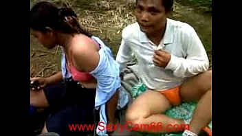 Indonesian Oil Palm Plantation Workers Outdoor Fuck (new)--Sexycam66.com thumbnail
