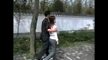 Chinese Couple Cuckold 04 9 min