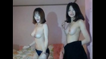 Extremely Hot Korean Webcam on 4xcams.com