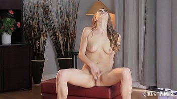 Gorgeous Brunette Jill Kassidy Masturbates Her Pussy In A Solo Scene
