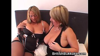 Elephant tube british bukkake Large boobed housewives drain several cocks