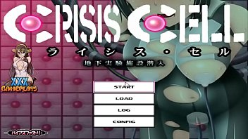Another crisis hentai Crisis cell playthrough floors 01-06