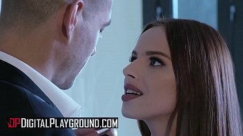 (Jillian Janson, Xander Corvus) - The Silent Caller  Episode 1 - Digital Playground