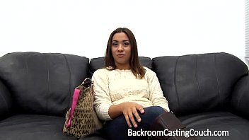 Blaxican Assfuck and Anal Creampie Casting 12 min
