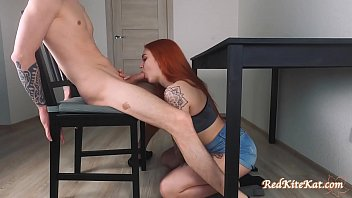 Horny Babe Blowjob Big Dick and Cum on Face POV 8 min