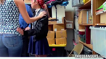 elephnttube » Hot Asian Mom Christy Love Fucks Officer To Bail Out Her Busted Daughter thumbnail