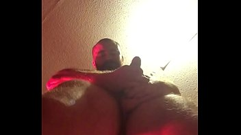 sargent chest Dick hairy