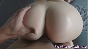 Bj loving stepsis nailed