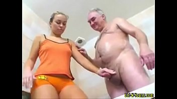 Teen Prove Old Dick thumbnail