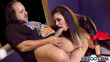 Ron jeremey cum - Jessica loves ron jeremy