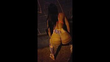 Canadien trans escorts Streetwalkers and outdoors t-girl young prostitutes