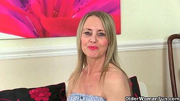 Mature british xxx - Englands finest milfs