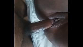 10 inch durban indian cock fucking plump shaved pussy deep