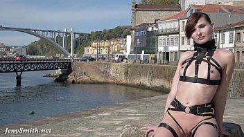 Beth smith chapman nude - Jeny smith - mymokondo strap bondage in public