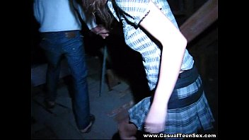 Casual Teen Sex - Nice View Vlaska The Attic Teen Porn