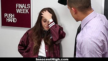 Innocent high nude galleries Innocenthigh - schoolgirl natalie monroe fucks her teacher