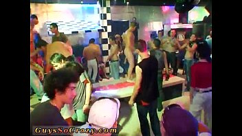 Gay emo teen twinks videos This awesome masculine stripper soiree