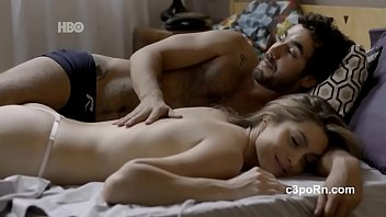 Juliana Schalch Hot Show Scene