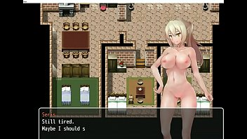 Porn rpg games online Seris the devil killer in harbor village