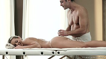 Christen Courtney Loves Anal Massage